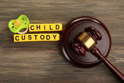 child - custody